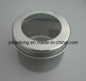 Round Tin Can (JBL80047Y)