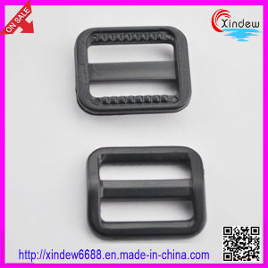 Plastic Belt Adjustable Buckle (XDZY-006) pictures & photos