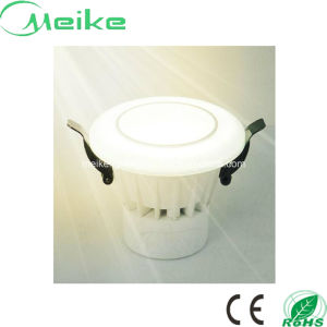New Double Color 5W LED Down Light