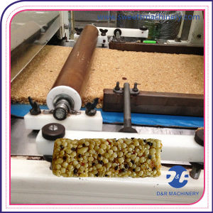 Granola Bar Production Line Granola Bar Making Machine pictures & photos