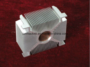 Aluminum Convert Heat Radiator for Car/Auto