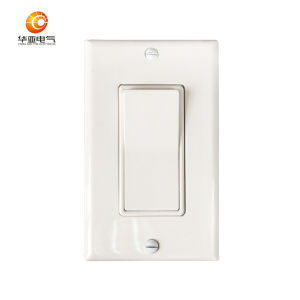 China Ul Rocker Switch, Ul Rocker Switch Manufacturers