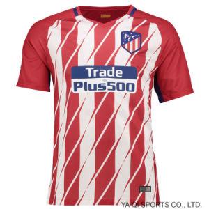 3d79d0523986f New 2017/18 Thai Quality Football Shirt Club Soccer Jersey Customized Blank  Soccer Jerseys