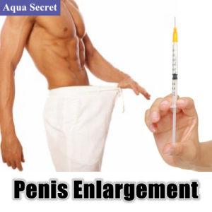 Plastic surgeon penis enlargment