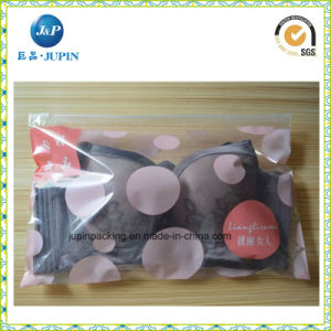 Wholesale Clear Plastic PVC Cosmetic Travel Bag (JP-plastic 035) pictures & photos