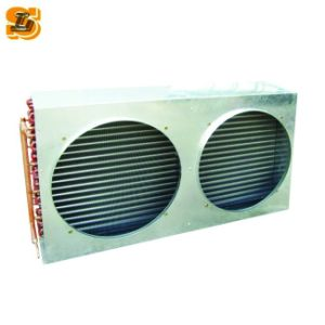 Cold Room Tube Fin Condenser Unit pictures & photos