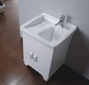 Hot Selling PVC Laundry Furniture Sw-LC007 pictures & photos