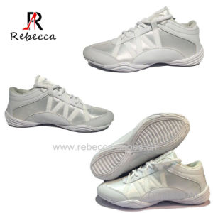 China Cheerleading Shoes Lady Soft