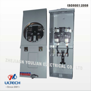 GCHM2100MR2 125A Combination Meter Socket pictures & photos