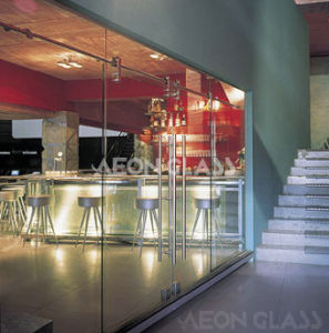 3-19mm Toughended Glass pictures & photos