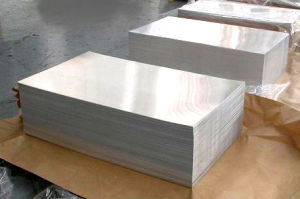 Aluminium Sheets for Making PCB (1100 1060) From China