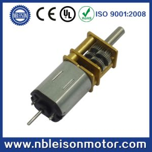 12mm Small Electric Motor 5V 6V pictures & photos