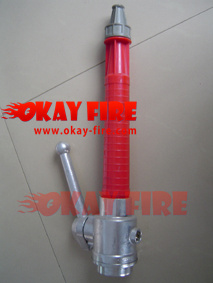 "2"" Jet/Spray Branchpipe Ok004-023"