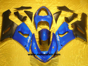 Aftermarket Fairings/Bodywork for Kawasaki Zx-6r 2005-2006