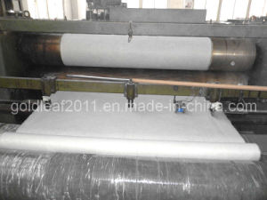 Needle Punch Nonwoven Fabric