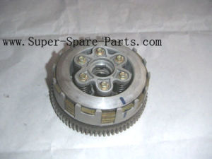 China 200cc/250cc Engine Parts - Clutch Set For Zhengsheng