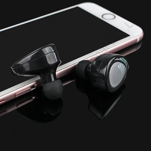 for iPhone 7 Bluetooth Wireless Headphone with Call Function and Charger Case pictures & photos