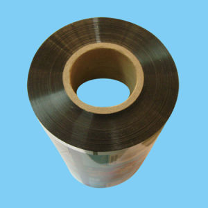 Roll Stock Film Plastic Packaging Film pictures & photos