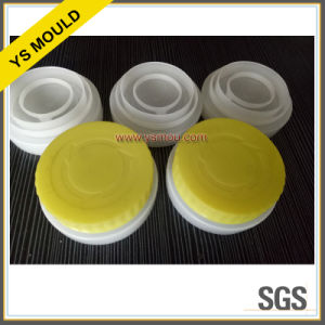 Different Size Plastic Injection Edible Oil Cap Mould pictures & photos