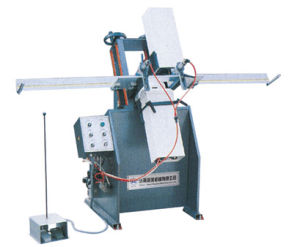 Three-Axis Water Slot Milling Machine for Plastic Profile (SCX01-3)