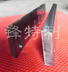 Plastic Machine Blade/Plastic Cutting Blades (3896) pictures & photos