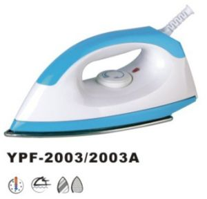 Electric Dry Iron (YPF-2003/2003A)