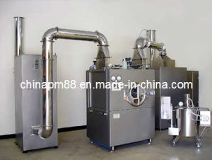 High Efficient Automatic Pharmaceutical Tablet Film Coating Machine (BG Series) pictures & photos