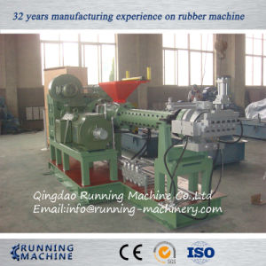 115mm Hot Feed Rubber Extruder Machine pictures & photos