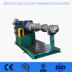 Highly Quality Rubber Cold Feed Extruder
