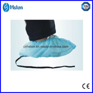 Non-Woven Anti-Static Shoe Cover