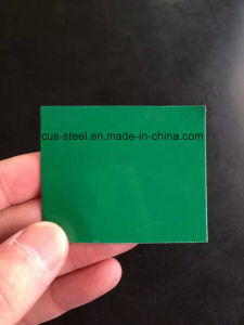 Dx51 Color Coated Zinc Aluminum Steel Coil pictures & photos