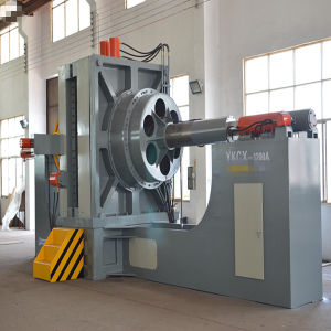 Annular Corrugated Flexible Metal Hose Forming Machine pictures & photos