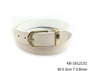 New Fashion Women PU Belt (KB-1612132)