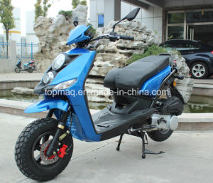 125cc Gas Scooter / 125cc Motorcycle/150cc Motorcycle/150cc Gas Scooter Bws-5 pictures & photos