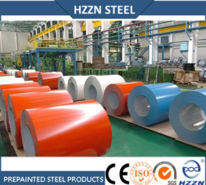 Nippon Paint Color Coated Steel Coil pictures & photos
