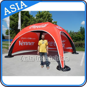 Branding and Promotional Inflatable X-Gloo Tent for Camping Ground pictures & photos