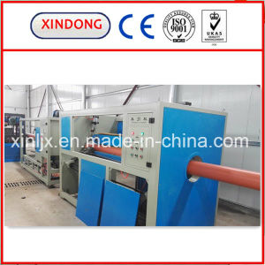 PPR PP HDPE PE Plastic Pipe Extrusion Machine pictures & photos