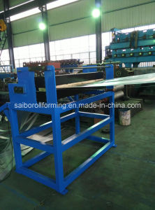 Simple Slitting Line and Cut to Length Line pictures & photos