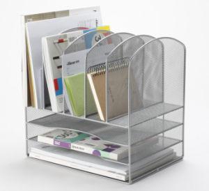 Outstanding Desk Organizer Accessories Metal Mesh Stationery Organizer Office Desk Accessories Home Interior And Landscaping Ferensignezvosmurscom