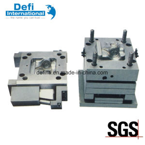 Plastic Auto Parts Injection Mold/Mould for Plastic Tap pictures & photos