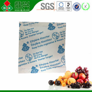 Fruits and Vegetables Ethylene Absorber Pak