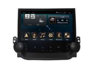 New Ui Android 6.0 System Car Player for Chevrolet Malibu 2012 with Car Navigation