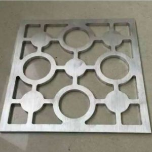 Aluminum False Ceiling with Perforated Pattern for Roof Decorative pictures & photos