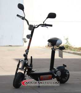 Evo Foldable 800W Electric Scooter Es8002 pictures & photos