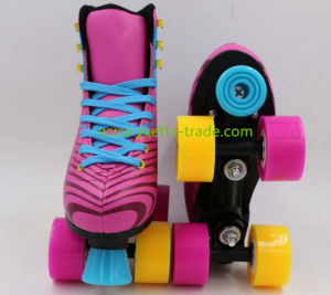 4 Wheel Kids Skate with Hot Selling (YVQ-001)