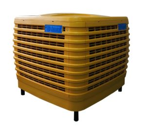 20000CMH Wall Mounted Evaporative Air Cooler pictures & photos