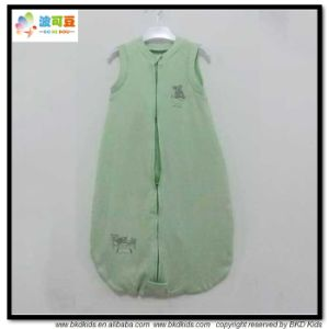 Summer Sleeveless Baby Clothes OEM Baby Sleeping Bag pictures & photos