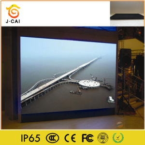 Advertising Led Module P4 Indoor Full Color Lighting