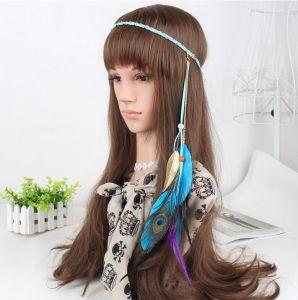 Woven handcrafted headbands