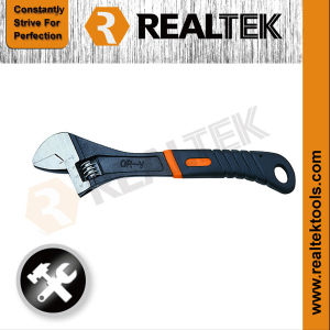 Professional Adjustable Wrench Monkey Wrench pictures & photos
